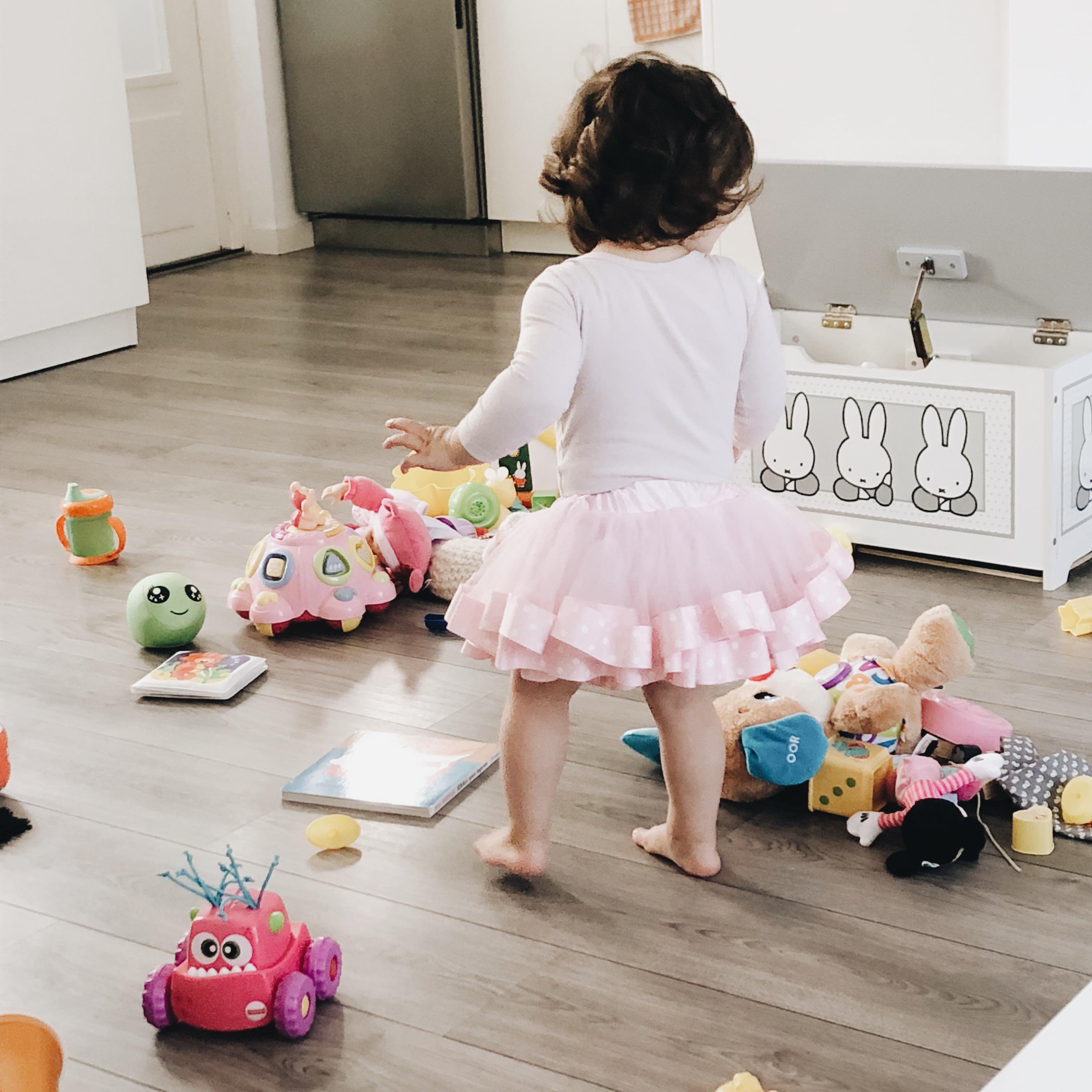 Kinderdagverblijf: Mijn ervaring en tips