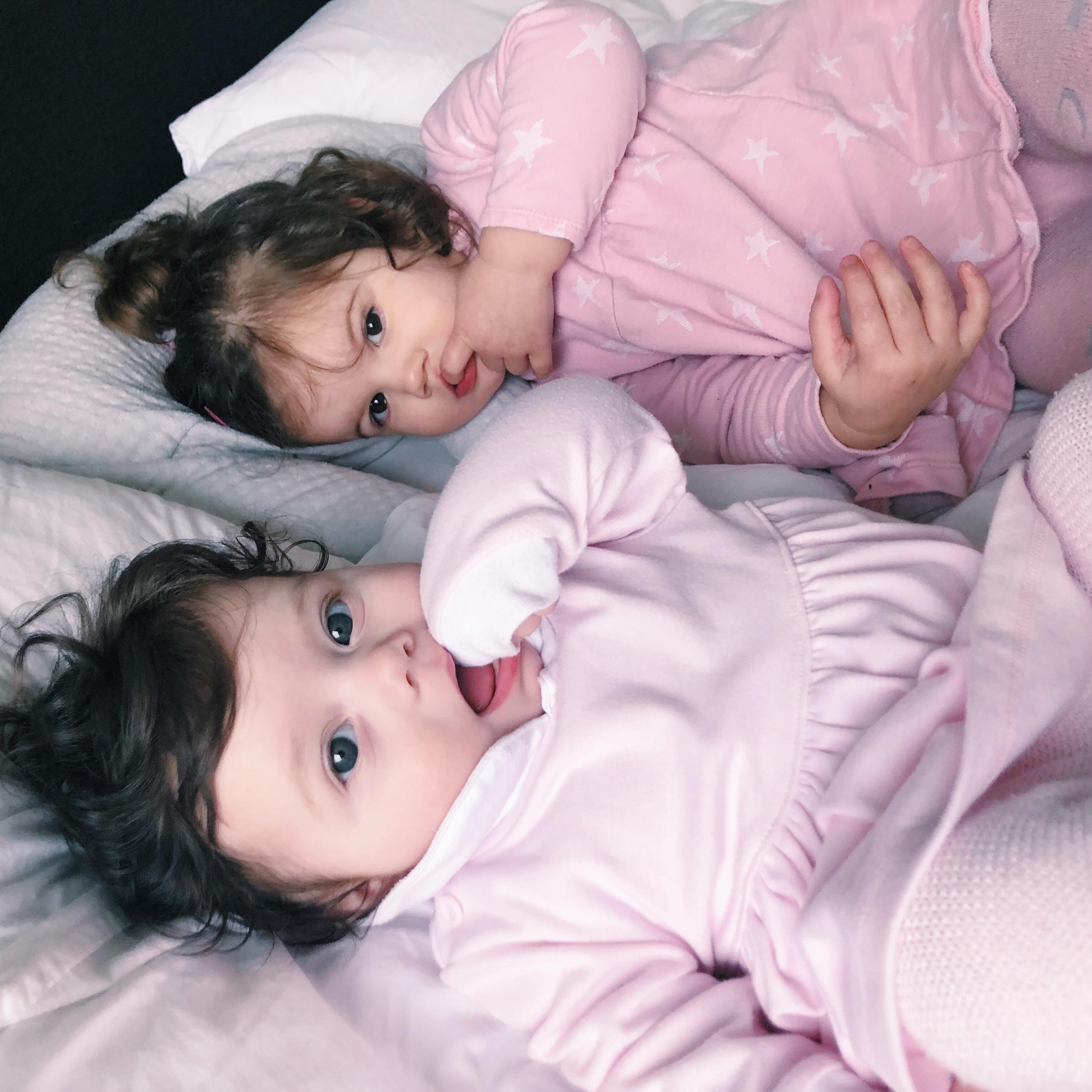 HET SLAAPRITME VAN MIJN BABY (8 MAANDEN) EN PEUTER (2 JAAR)